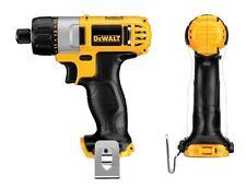 DeWalt DCF610N 10.8v Sub Compact Drill Driver Bare