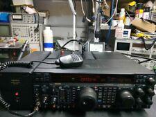 Ricetrans HF Yaesu FT-1000 Mark V vers 200w FILTRI SERIE USATO