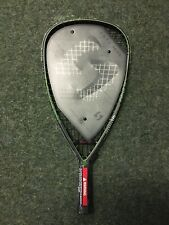 New Gearbox 165T 10th Anniversary Racquetball Racquet 3 5/8 Grip