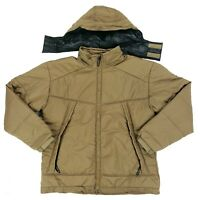Beyond L7 Cold Weather Layering System Jacket Coat Coyote Brown SOCOM CLS PCU