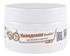 Chilidonia skin cream  psoriasis, eczema, blemished skin – Tentorium Natural
