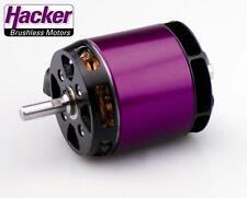 Hacker Brushless Motor A 50-14 S V3 - 345 g - 1250 W