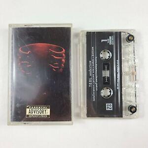 Tool Undertow Cassette Tape BMG Zoo 1993 Progressive Rock VG+ Condition