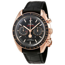 Omega Speedmaster Automatic Mens Watch 304.63.44.52.01.001