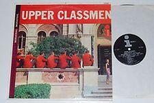 JIMMY ROWLES Upper Classmen INTERLUDE JAZZ LP