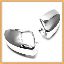 Chrome Side Mirror Covers For 2004-2008 NISSAN MAXIMA