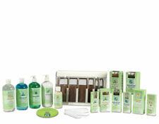 Clean & Easy Waxing Spa Kit