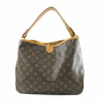 LOUIS VUITTON  M50155 Shoulder Bag Delightful PM Monogram Monogram canvas