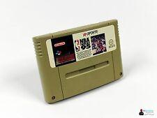 ★ Super Nintendo SNES Spiel - EA Sports NBA LIVE 95 - Modul ★