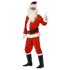 Smiffys 34585xl Déguisement Homme Père Noël Rouge Taille XL