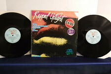 Rapped Uptight, Sugar Hill SHLD 1001, 1982, 2 LPs Hip Hop/Power Rap/Electro/Funk