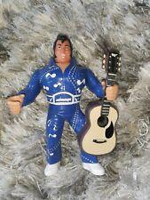 WWF Hasbro action figure Honky Tonk Man With Guitar Vintage Rare