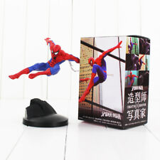 MARVEL - Figura Acción SPIDERMAN 19 cm. The Amazing Spiderman