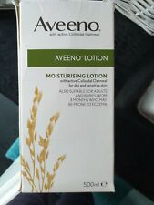Aveeno daily moisturising lotion 500mls