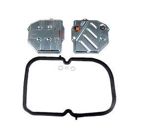 NEW For Mercedes R107 W123 W124 380SL 380SLC 300E 400E Transmission Filter Kit