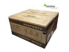 Marantz SR7012 AV-Receiver Verstärker 9.2, AURO 3D HDR HEOS 4k (Schwarz) NEU