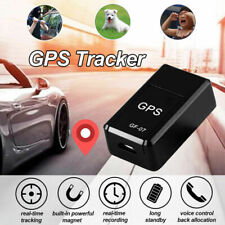 Gf-07 Magnetic Gsm/Gprs Tracking Device Real time Car Locator Tracker Mini Gps