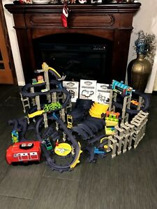 Chuggington Die - Cast Toy Train Ages 3 and  Up Many Set UP Options