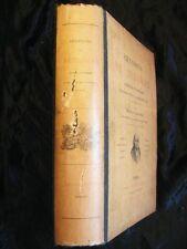 Chansons de Béranger anciennes 1865 1059 pages 186 dessins partition musique