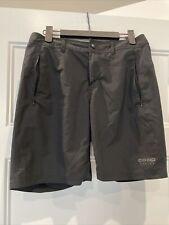 Rei Co-Op Women's Mountain Biking Shorts; Shell; Water Resistant; Black; S