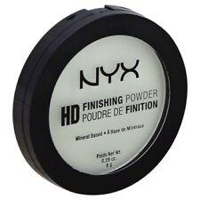 NYX HD Finishing Powder - Mint Green - FREE USA SHIPPING