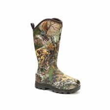 922150829c714 Muck Pursuit Glory Hunting Mens APX Foam BOOTS Waterproof 8 M