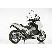 """Honda INTEGRA Hurric remplacement AMORTISSEUR pro 2"""" (jumelés) ce/BE avec acier inoxydable"""
