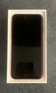 Apple iPhone 8 A1905 (GSM) - 256GB - Red (Unlocked) Smartphone