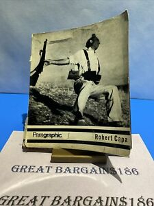 Robert Capa : Death in the Making,by Capa, Robert Taro