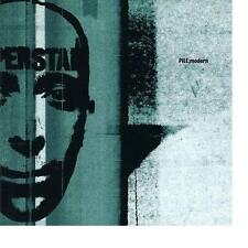 Pile Modern / Atom Heart Hans Nieswandt Jallokin  2CD LIMITED EDITION