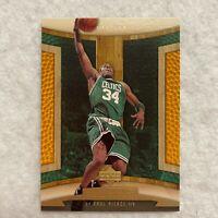 Paul Pierce 2006-07 Hardcourt NBA Basketball Common Card #5 Boston Celtics