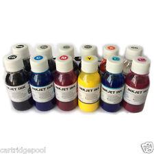 12x100/s pigment refill ink for Canon PGI-29 PIXMA Pro-1
