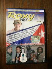 DVD ROXI BAR 13  JOVANOTTI FIDEL CASTRO NOMADI ULTRA RARO DI RED RONNIE