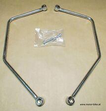 Satteltaschen Abstandhalter Sadl-Bag Stay Set Suzuki VZ 800 Marauder 96-03