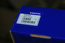 ORIGINALE Volvo 8683561 filtro aria c30 s40 v50 1.6 1.8 2.0 -07/2007 FILTRO NUOVO