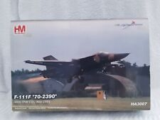 """Hobbymaster 1/72 Scale HA3007 F-11F """"70-2390"""" Excellent Condition"""