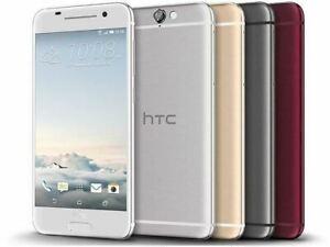HTC One M7 M8 M9 A9 16gb 32gb (Unlocked) Smartphone GREADEs