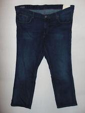 Tommy Hilfiger Madison Comfort Leg W46 L30 - Mens Blue Stretch Denim Jeans