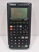 Casio CFX 9850GA Plus Graphing Calculator