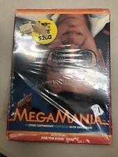 MegaMania Atari 5200 Complete with Box and Manual NIB Vintage Rare Sealed