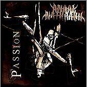 Anaal Nathrakh - Passion (2011)