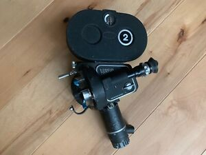 ARRI Arriflex 2B 35mm Movie Camera with PL Mount