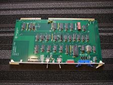 NovaTech D/3 Utility Board 2594041 (Texas Instruments, GSE) - Used