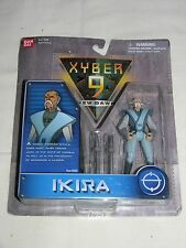 Xyber 9 New Dawn Ikira Near Mint Condition
