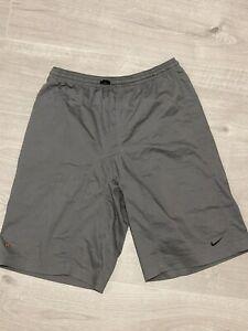 Nike Mens Tennis Shorts