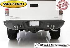 Smittybilt M1 Rear Bumper 07-13 Toyota Tundra Pickup Truck 614840 Black
