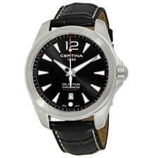 Certina DS Action Black Dial Men's Watch C032.851.16.057.01