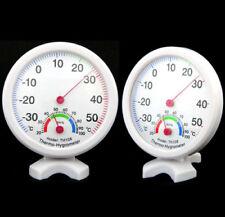Thermometer Hygrometer Feuchtigkeit Messgerät mit Boden TH108