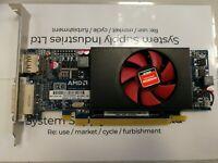 HP AMD Radeon 717219-001 HD 8490 1 GB 1 x DVI + 1 x DP PCI-E x16 Graphics Card