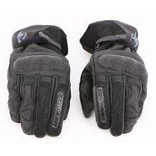 Stadler Vent 2 Sommer Handschuhe schwarz Gr. 12 Motorrad Sport Racing luftig NEU